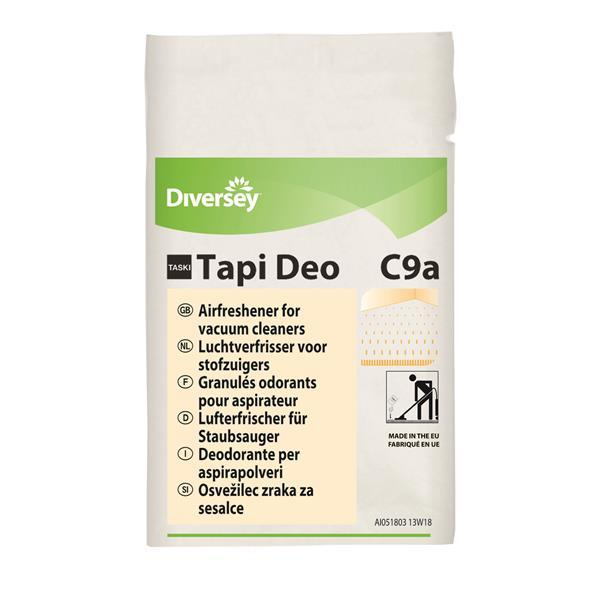 Taski Tapi Deo luchtverfrisser voor stofzuiger, 40 stuks