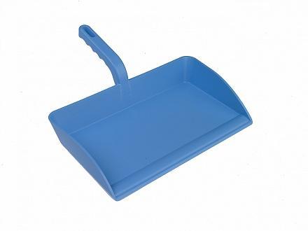 Hillbrush stofblik blauw 30 x 31 cm