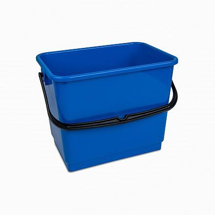 Clean 'n Easy emmer 4 liter blauw