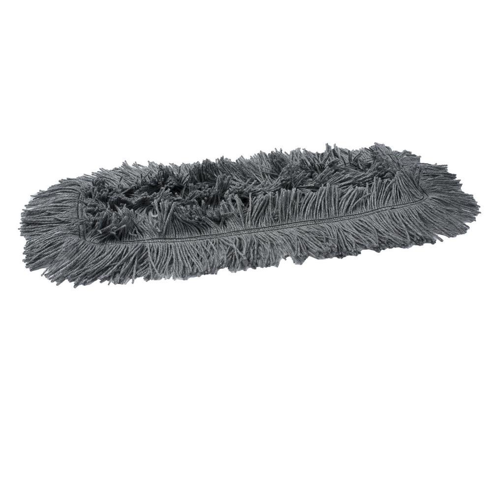 Wecoline ultimate twin mop 40 cm grijs
