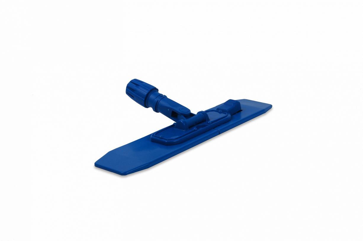 Wecoline vlakmopframe basic 42 cm blauw