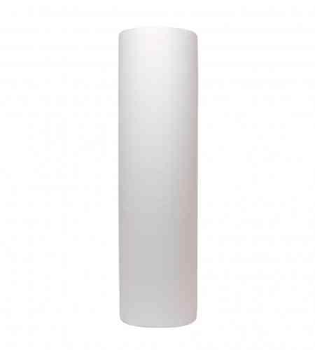 Onderzoektafelpapier 2-lgs cellulose 100 mtr x 50 cm, 6 rollen