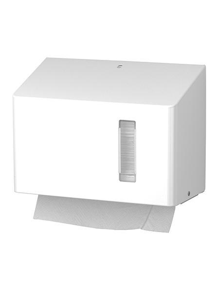 Santral handdoekdispenser HSU 15 P wit