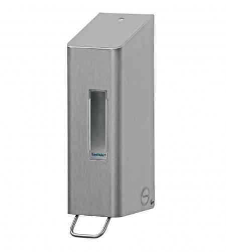 Santral zeepdispenser 600 ml, type NSU 5 E/S