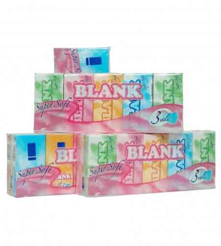 Paloma zakdoekjes, 3-lgs cellulose, 30 pakjes a 10 x 10 stuks p/ds