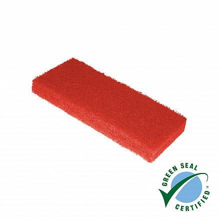 Wecoline doodlebug rood 11,5 x 25 cm, 10 stuks