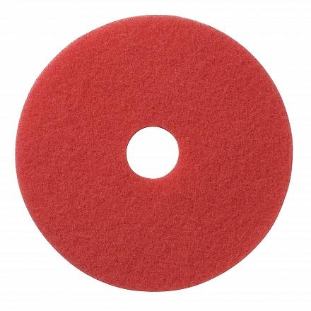 Wecoline spray pad rood 20 inch, 5 stuks