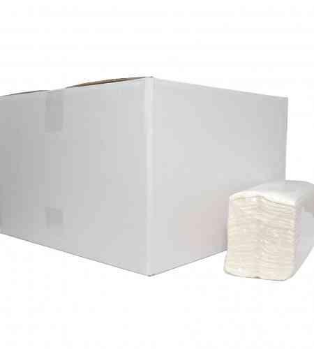 Handdoekpapier C-vouw 2-lgs 31 x 25 cm, 2432 stuks