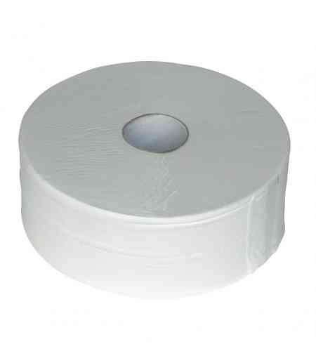 Toiletpapier maxi jumbo 2-lgs 380 mtr, 6 rollen