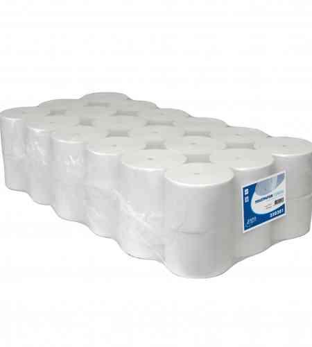 Toiletpapier coreless 1-lgs 1400 vel, 36 rollen