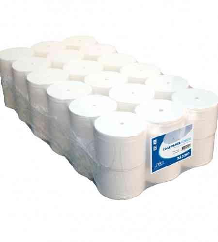 Toiletpapier coreless 2-lgs 900 vel, 36 rollen