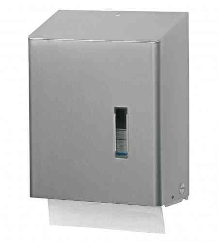 Santral handdoekdispenser, type HSU 31 E
