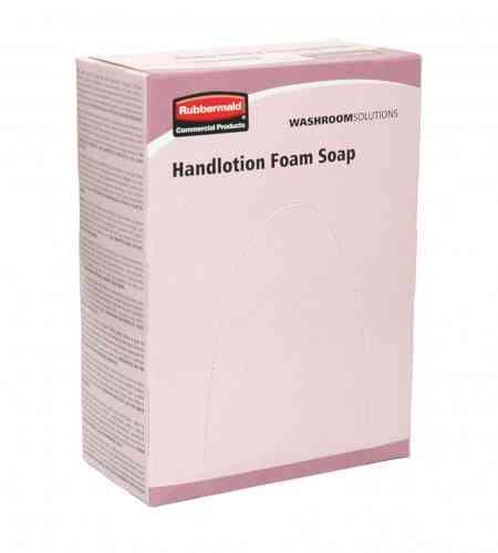 Euro foam soap, 12 x 400 ml