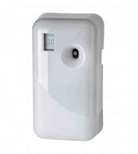 Pearl White Microburst luchtverfrisser