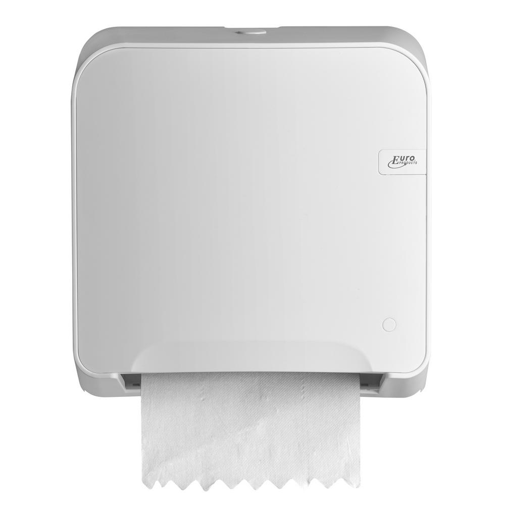 Quartz White handdoekautomaat Mini Matic XL