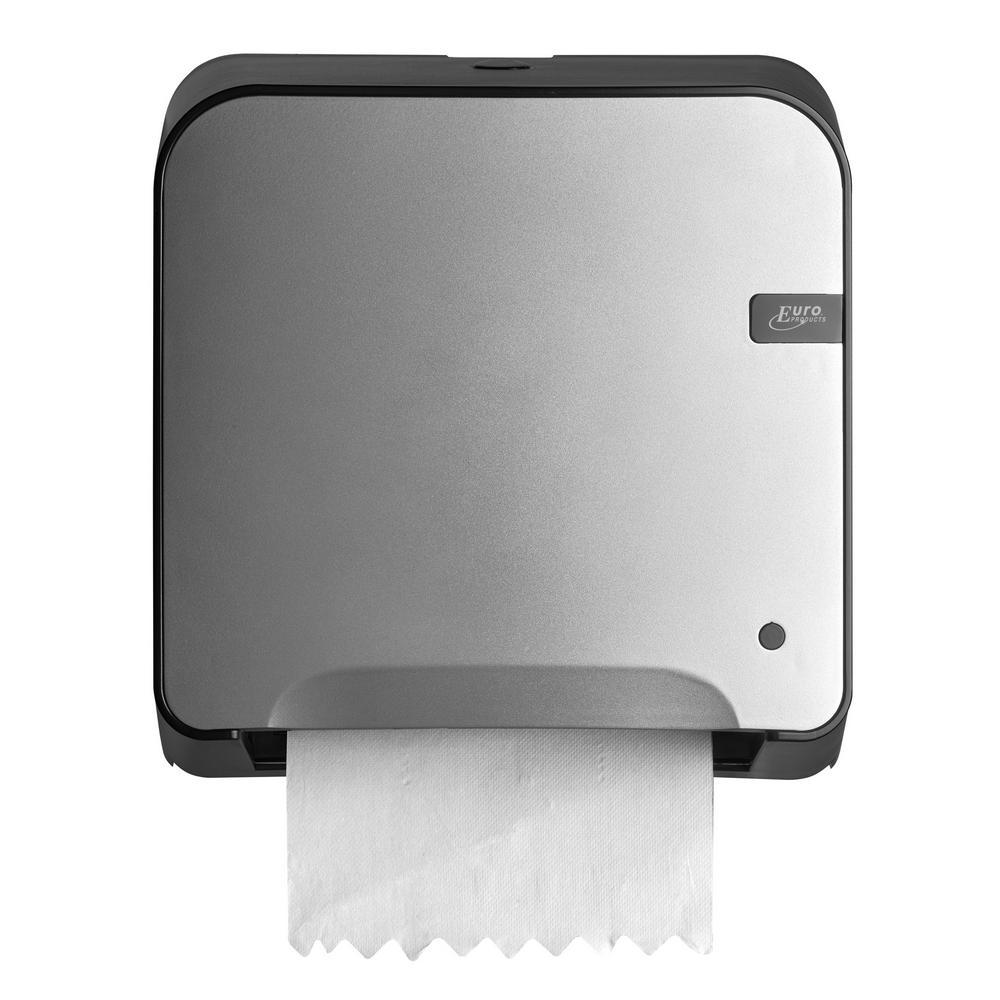 Quartz Silver handdoekautomaat Mini Matic XL