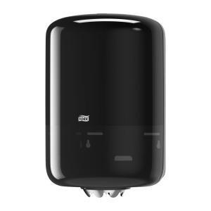 Tork Elevation centerfeed dispenser midi zwart