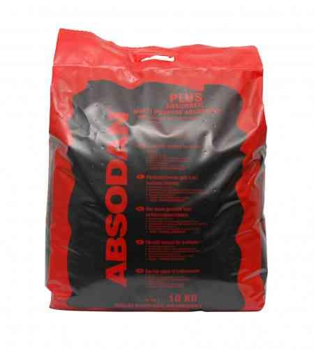 Vloerkorrels Absodan-Chemsorb zak 10 kg