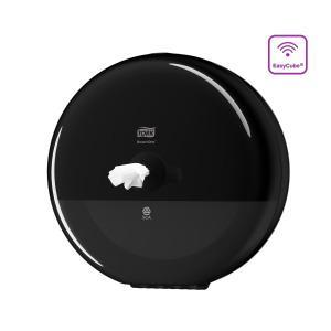 Tork Elevation SmartOne toiletpapier dispenser zwart