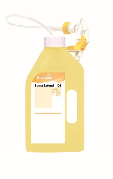 Suma Extend D3, 6 x 2 liter