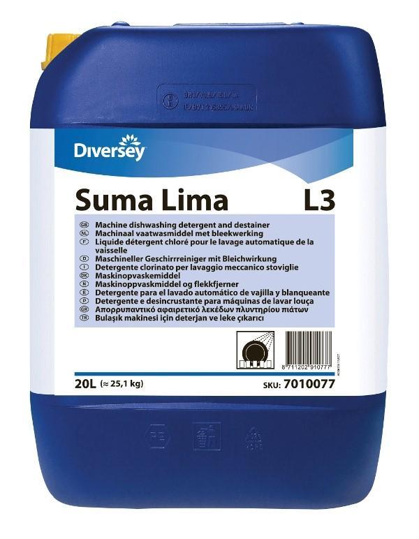 Suma Lima L3, can 10 liter