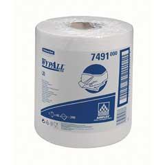 Wypall L10 poetsdoek midi 1-lgs airflex 152 x 18,5 cm, 6 rollen