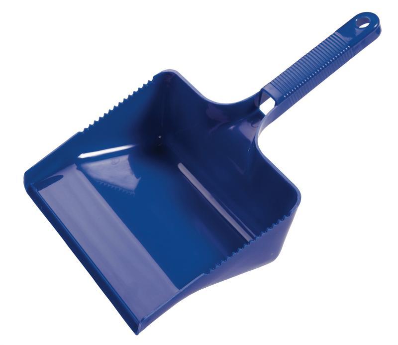 Taski stofblik blauw