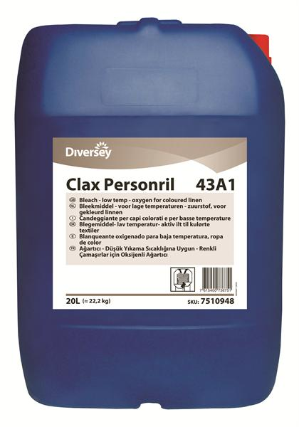 Clax Personril 43A1, can 20 liter