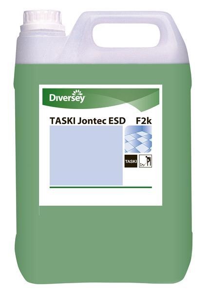 Taski Jontec ESD W1, 2 x 5 liter