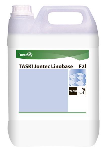 Taski Jontec Linobase, 2 x 5 liter
