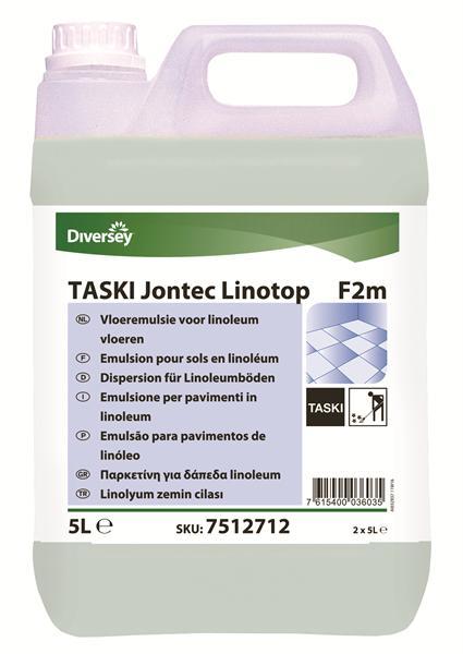 Taski Jontec Linotop, 2 x 5 liter