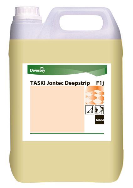 Taski Jontec Deepstrip, 2 x 5 Liter.