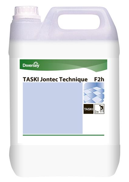 Taski Jontec Technique, 2 x 5 liter