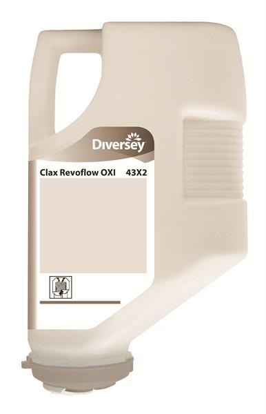 Clax Revoflow OXI 43X2, 3 x 4 kg