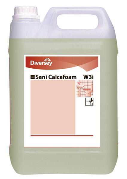 Taski Sani Calcafoam, 2 x 5 liter