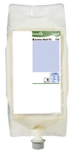 Taski Jontec Matt Pouch, 4 x 2,5 liter