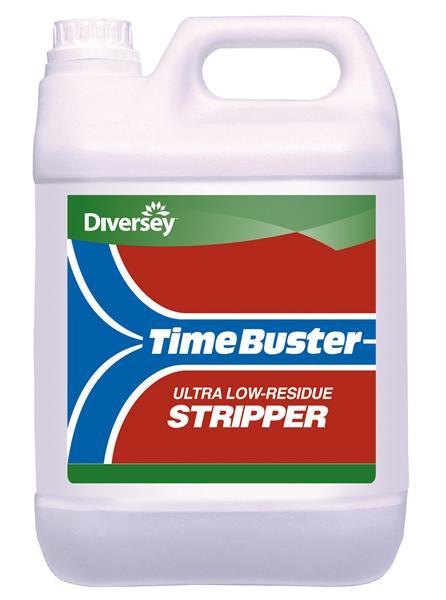 Diversey TimeBuster free, 2 x 5 liter