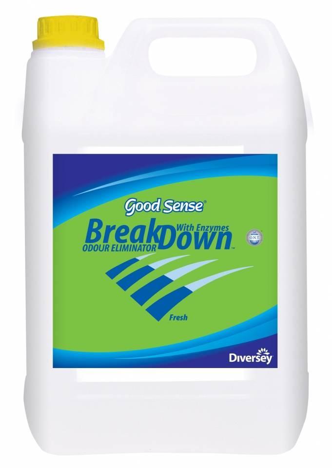Good Sense BreakDown, 2 x 5 liter