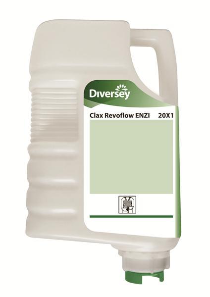 Clax Revoflow ENZI 20X1, 3 x 4 liter