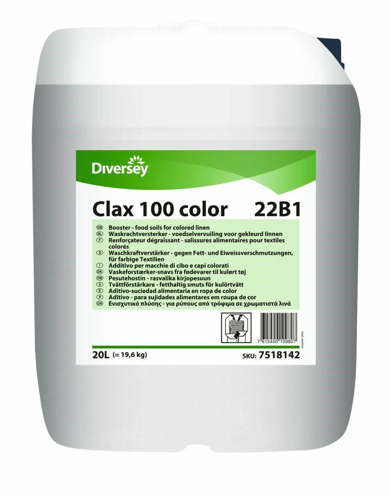 Clax 100 color 22B1, can 20 liter