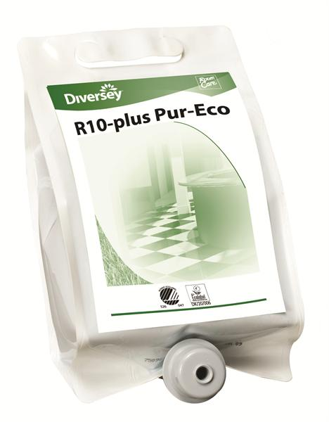Room Care R10-Plus Pur-Eco, 2 x 1,5 liter