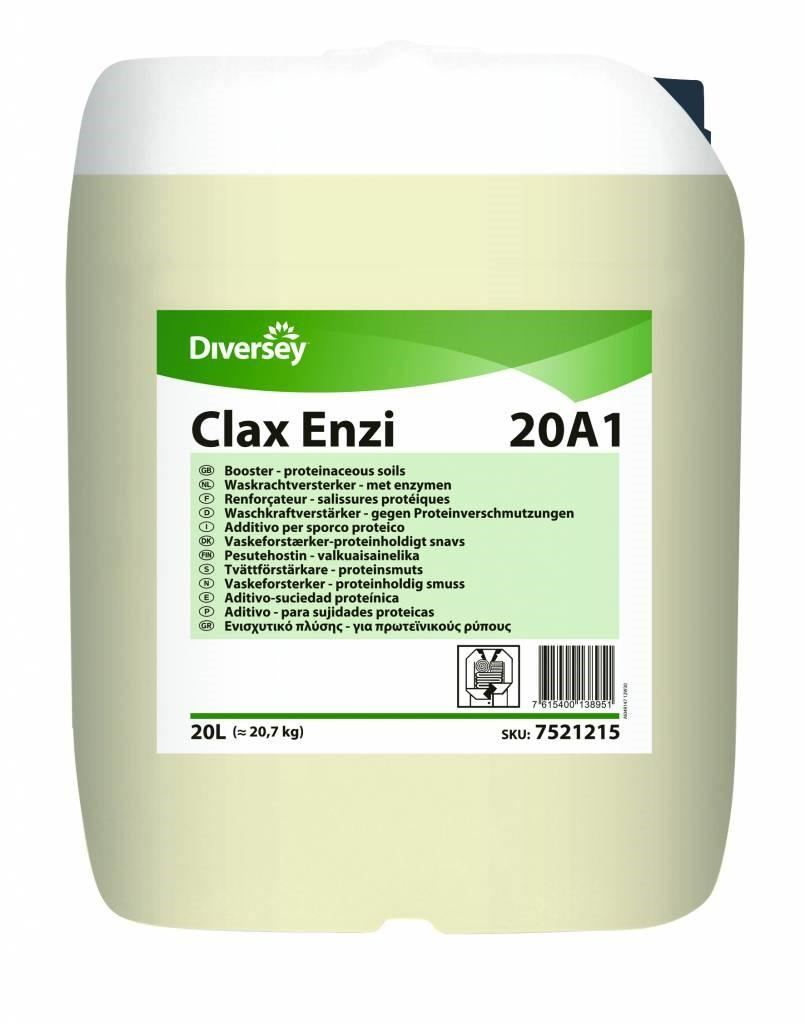 Clax Enzi 20A1, can 20 liter
