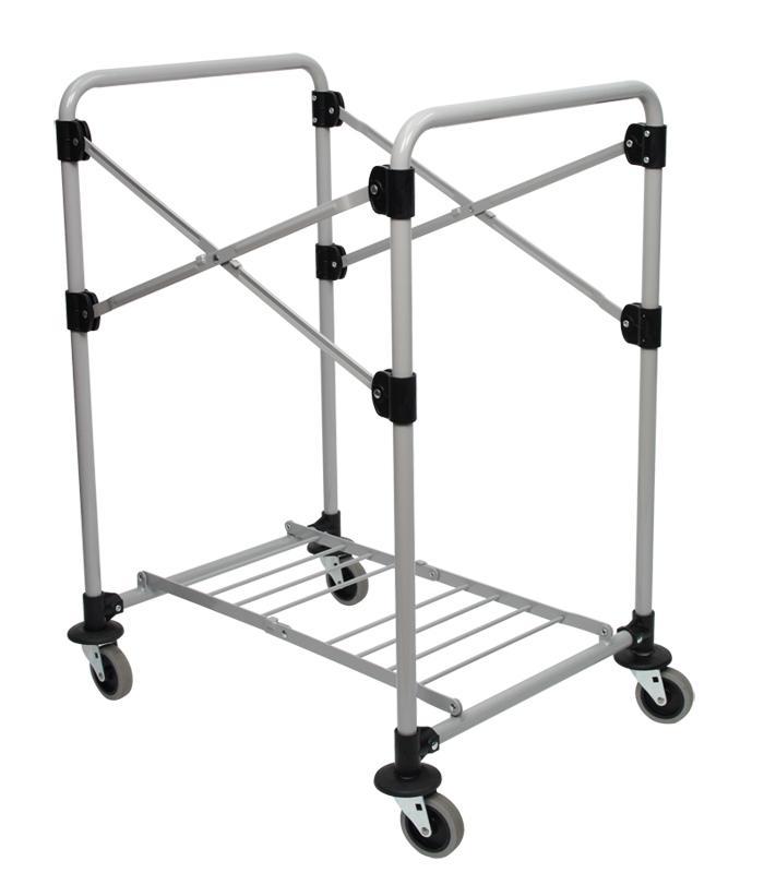 Rubbermaid X-Cart frame 150 ltr