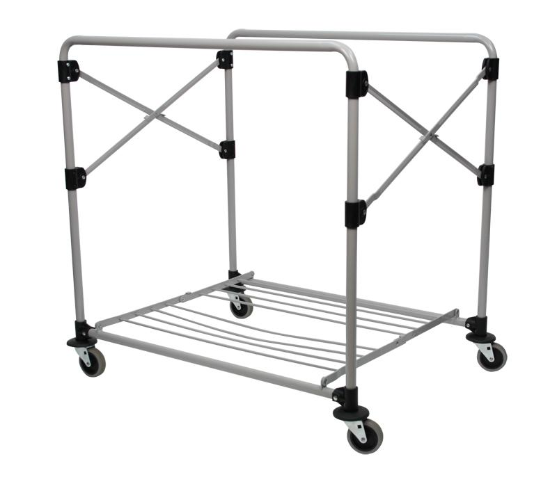 Rubbermaid X-Cart frame 300 ltr