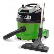 Numatic stofzuiger PPR 240 groen