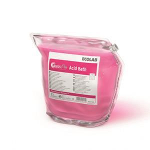 Ecolab Oasis Pro Acid Bath, 2 x 2 liter