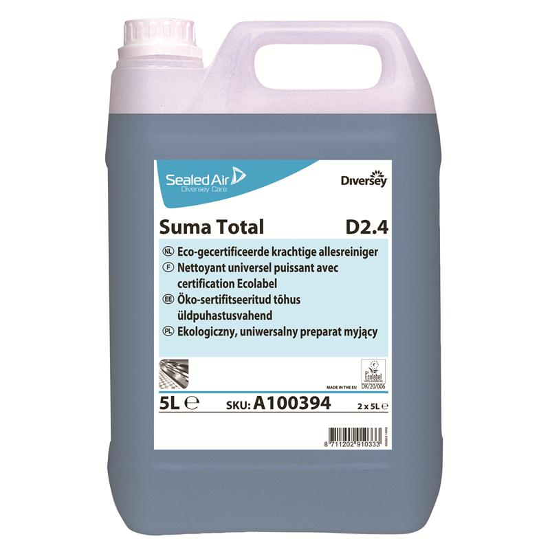 Suma Total D2.4 ECO, 2 x 5 liter