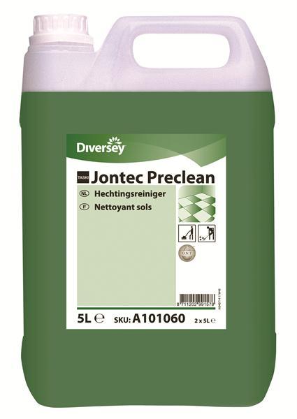 Taski Jontec Pre-Clean, 2 x 5 liter