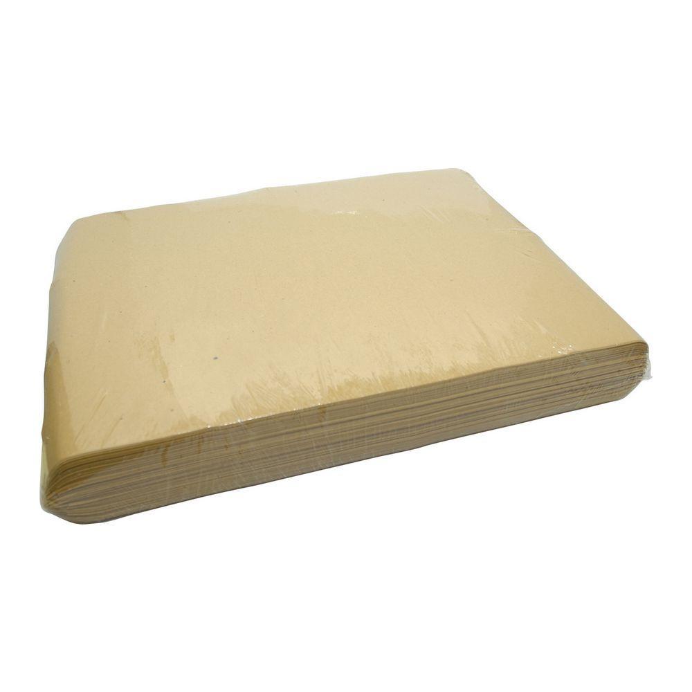Placemats crepe 30 x 40 cm, 1000 stuks