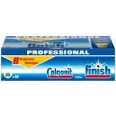 Finish Professional bierglasreiniger, 12 x 60 tabs